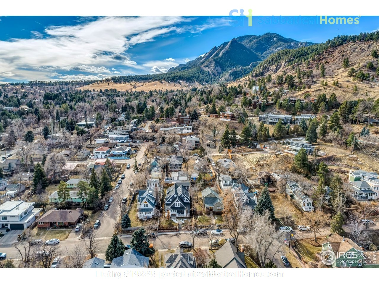 Luxury, Location, Lifestyle near downtown and close to CU Boulder Home Rental in Boulder, Colorado, United States 9