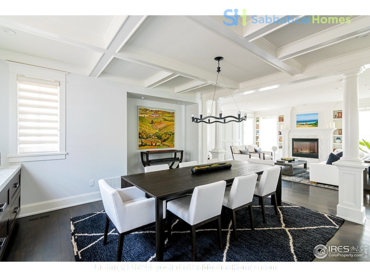 Luxury, Location, Lifestyle near downtown and close to CU Boulder Home Rental in Boulder, Colorado, United States 3