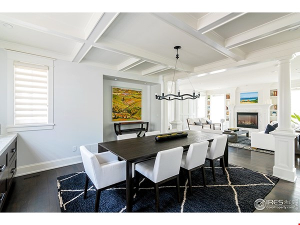 Luxury, Location, Lifestyle near downtown and close to CU Boulder Home Rental in Boulder 3 - thumbnail