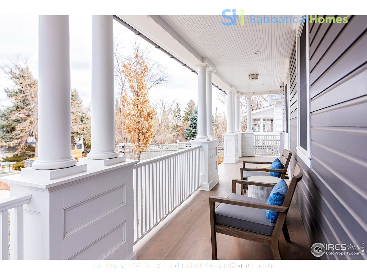 Luxury, Location, Lifestyle near downtown and close to CU Boulder Home Rental in Boulder, Colorado, United States 1
