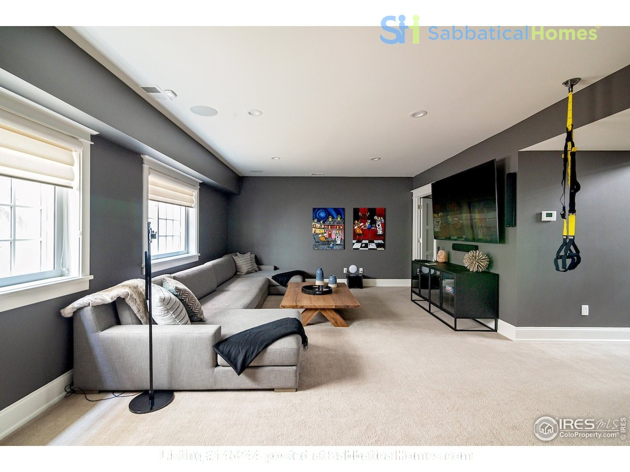 Luxury, Location, Lifestyle near downtown and close to CU Boulder Home Rental in Boulder, Colorado, United States 8