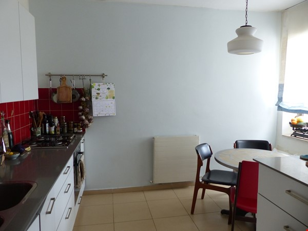 Bright renovated apartment (2BR) with great views near Givat Ram Home Rental in Jerusalem 1 - thumbnail