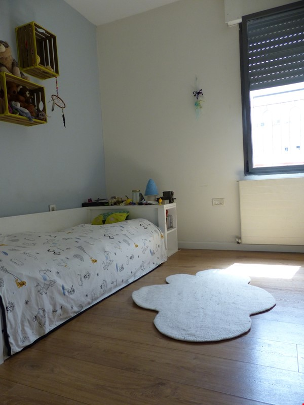Bright renovated apartment (2BR) with great views near Givat Ram Home Rental in Jerusalem 4 - thumbnail