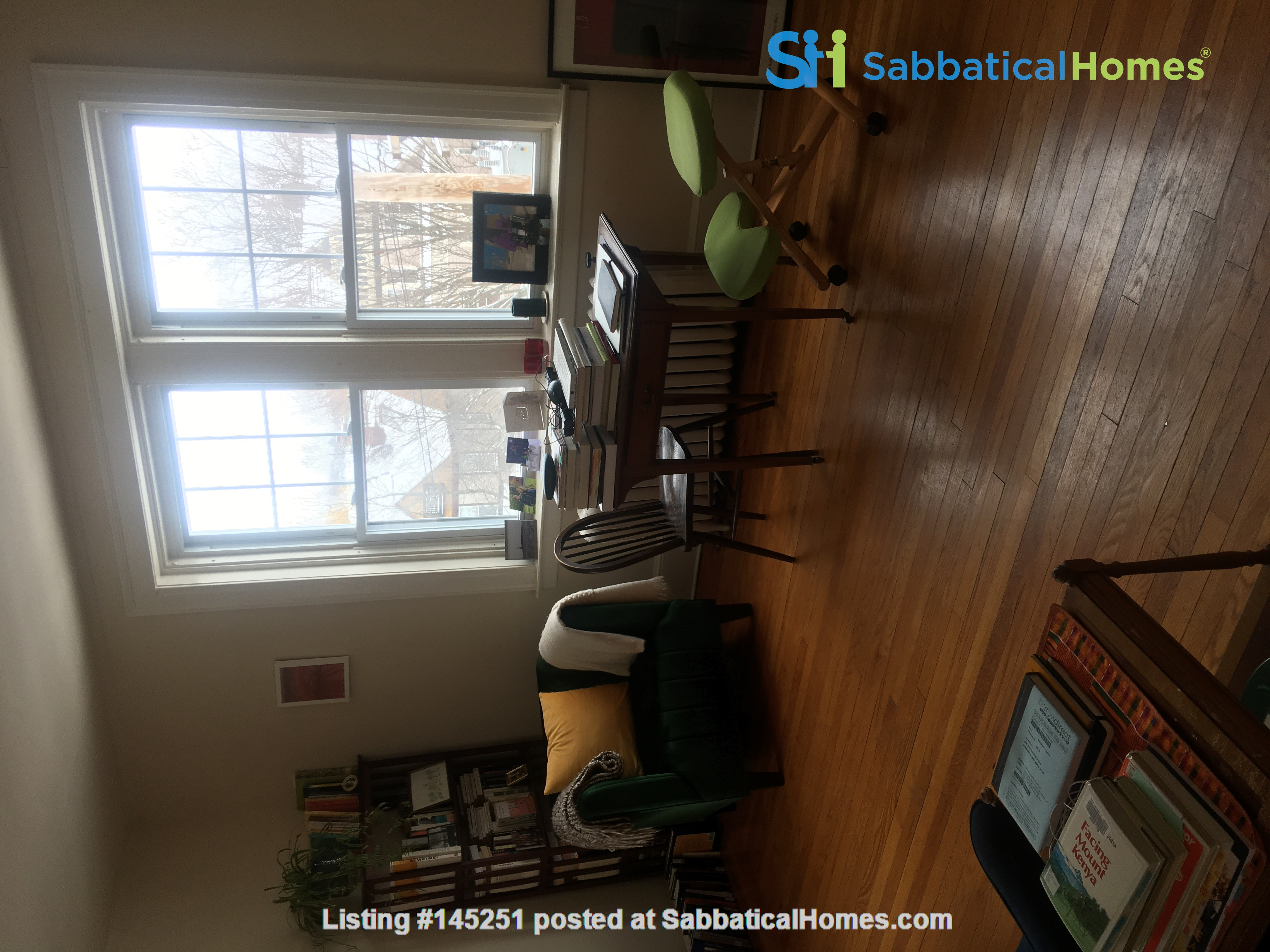 A great, bright and cozy academic sublet Home Rental in New Haven, Connecticut, United States 7
