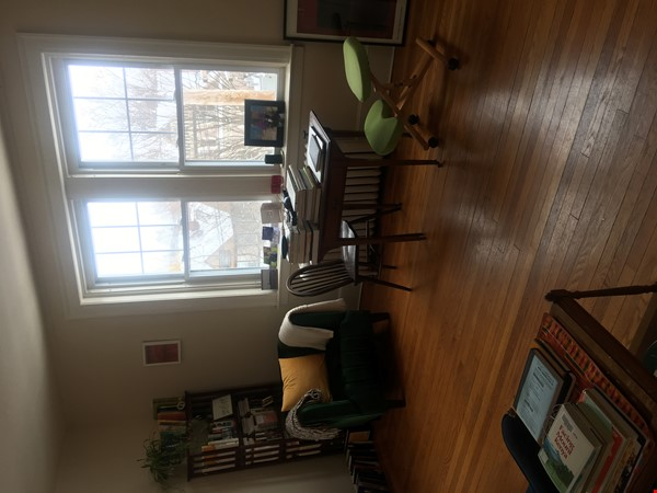 A great, bright and cozy academic sublet Home Rental in New Haven 7 - thumbnail