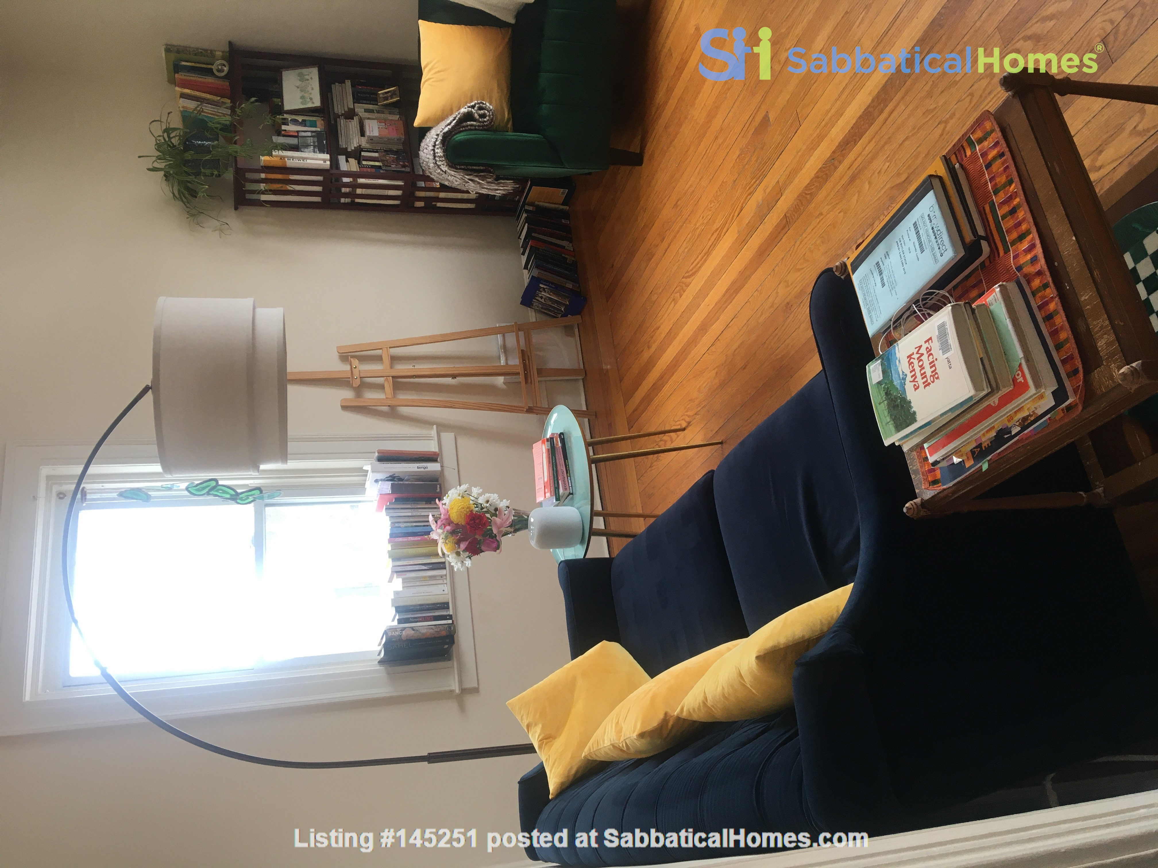 A great, bright and cozy academic sublet Home Rental in New Haven, Connecticut, United States 8