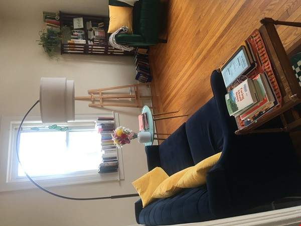 A great, bright and cozy academic sublet Home Rental in New Haven 8 - thumbnail