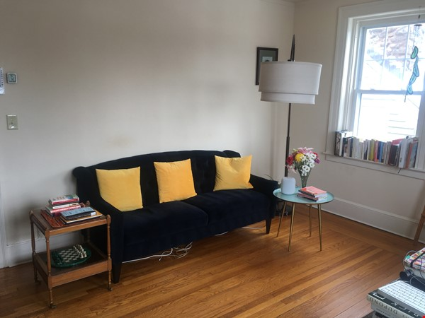 A great, bright and cozy academic sublet Home Rental in New Haven 9 - thumbnail