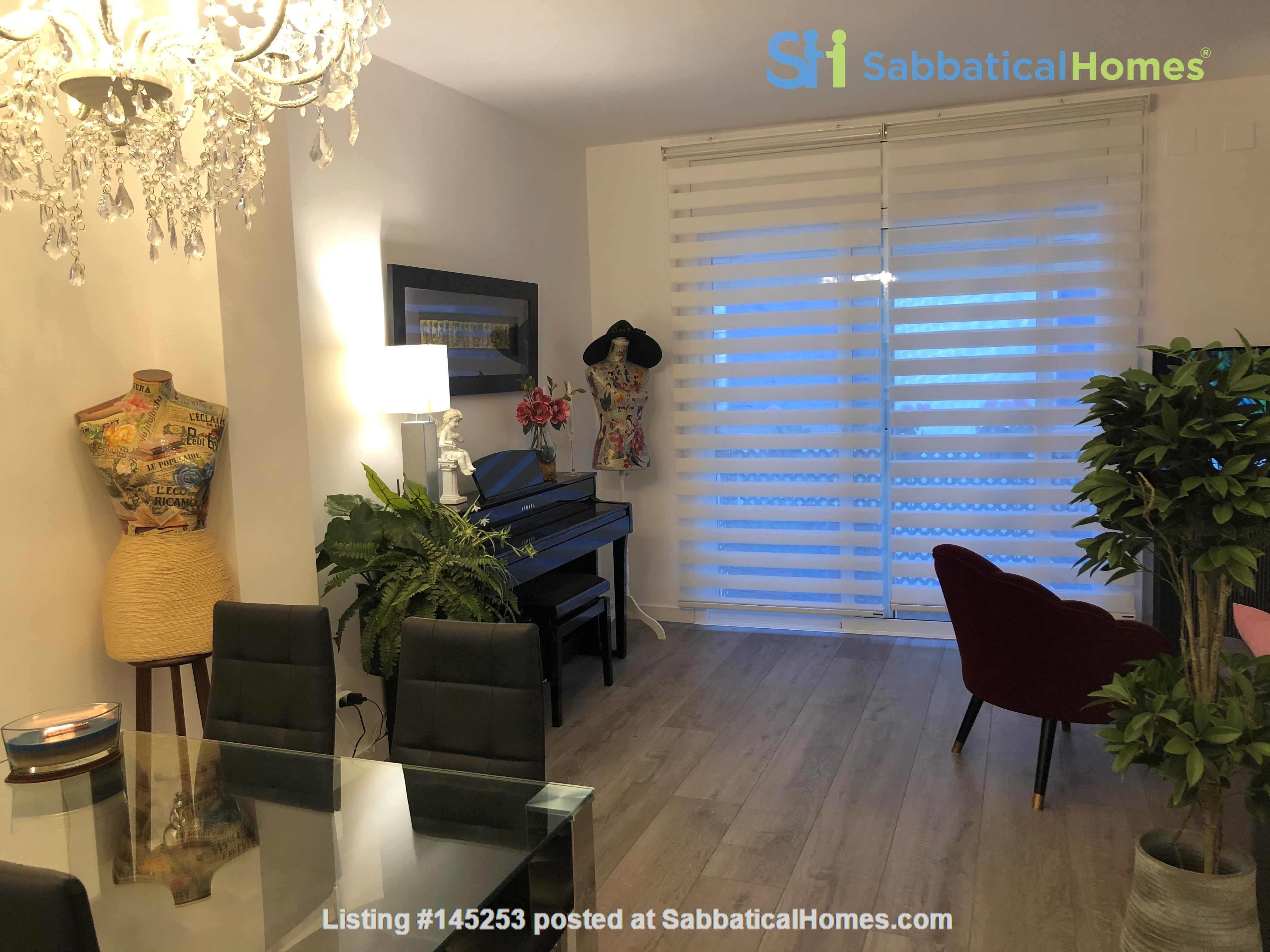 Multicultural City close to Barcelona! Home Rental in Sitges, Catalunya, Spain 4