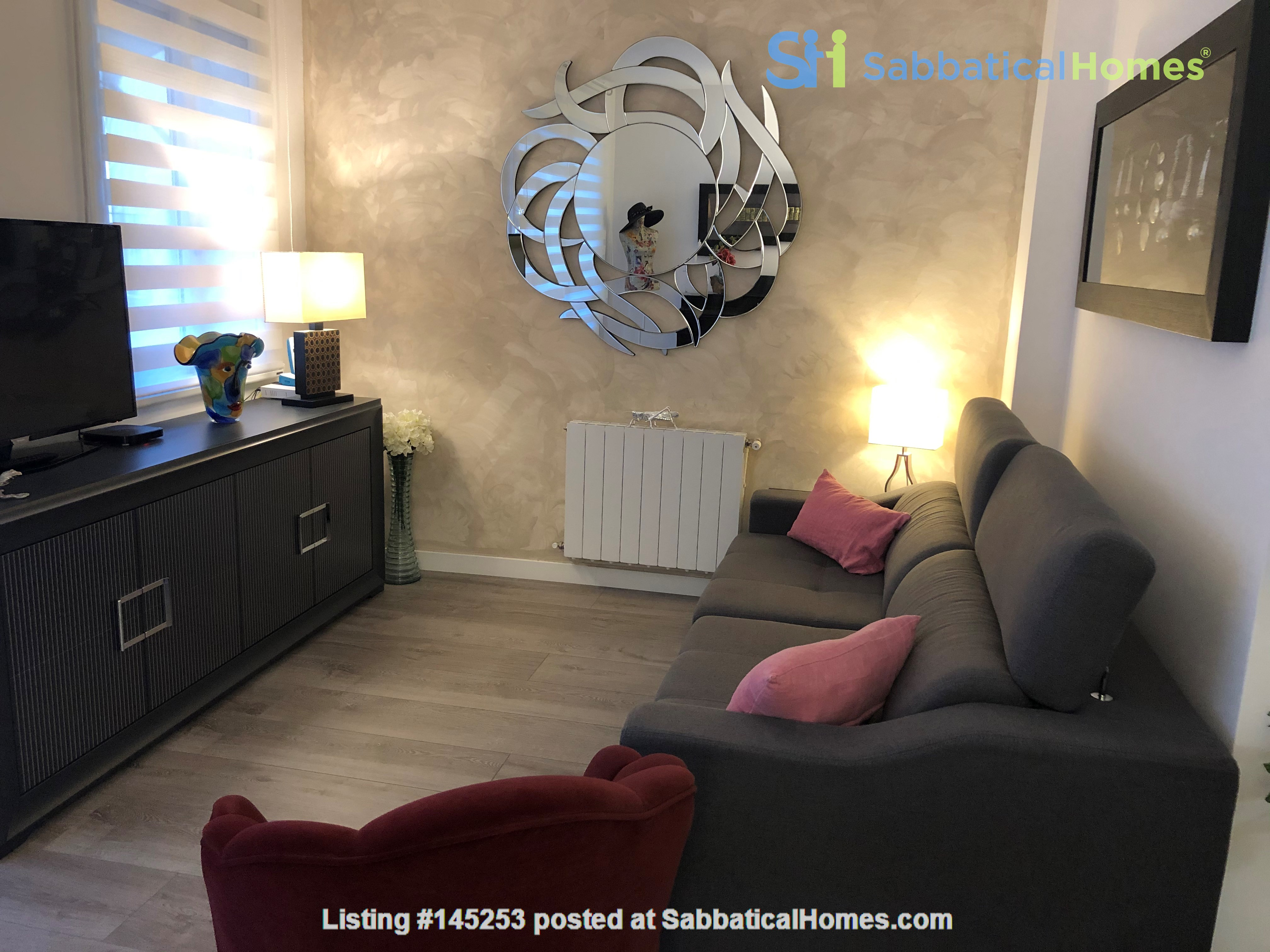 Multicultural City close to Barcelona! Home Rental in Sitges, Catalunya, Spain 2
