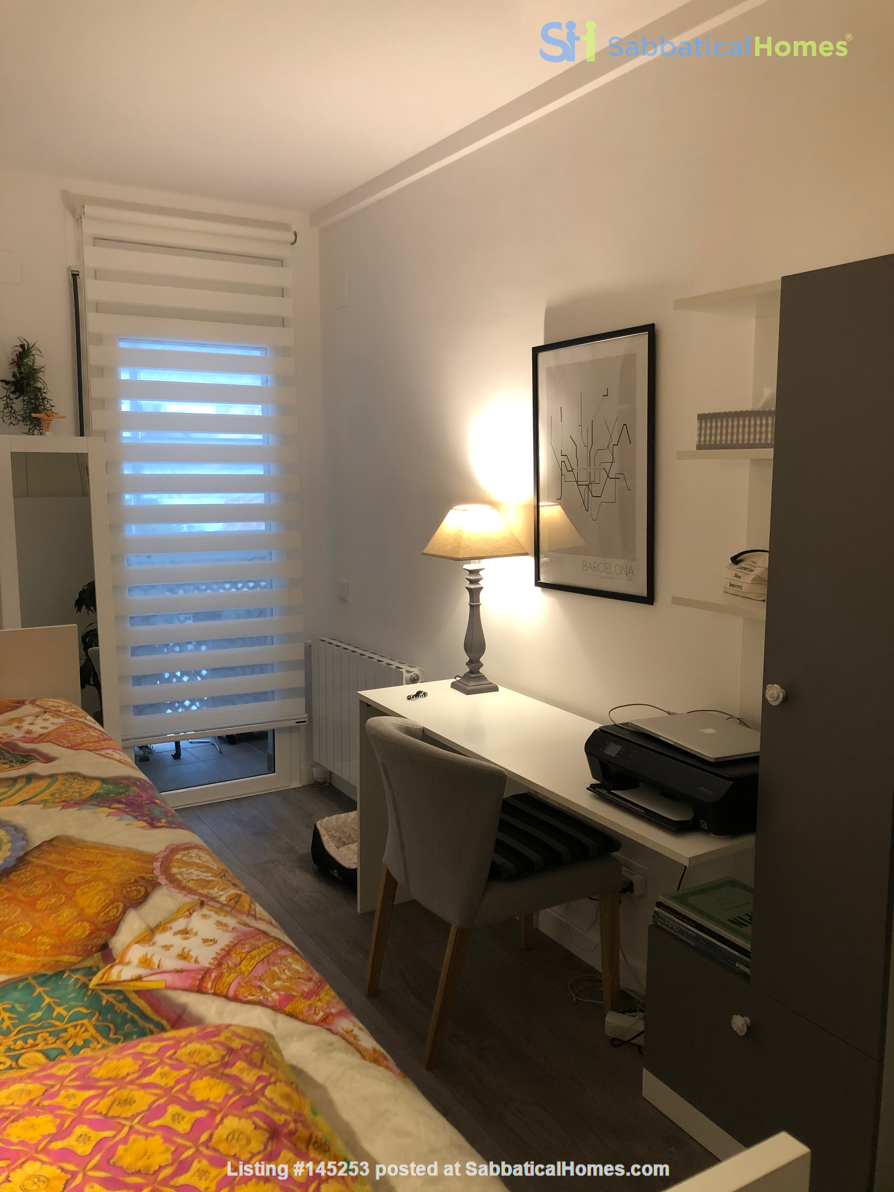 Multicultural City close to Barcelona! Home Rental in Sitges, Catalunya, Spain 6