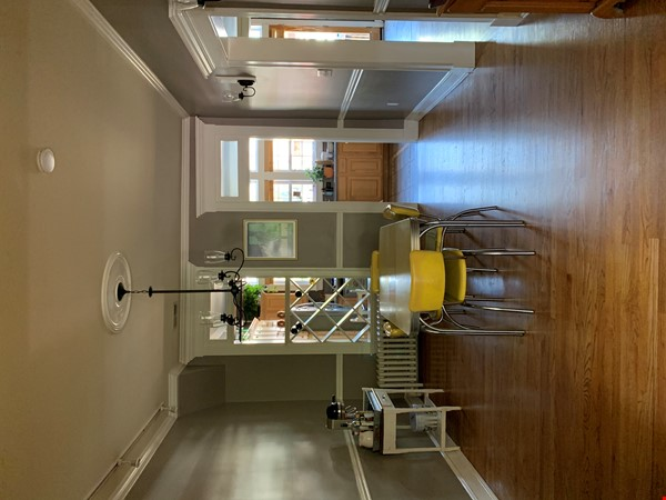Charming 1919 rowhouse in East Capitol Hill Home Rental in Washington 2 - thumbnail