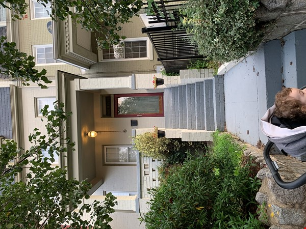 Charming 1919 rowhouse in East Capitol Hill Home Rental in Washington 0 - thumbnail