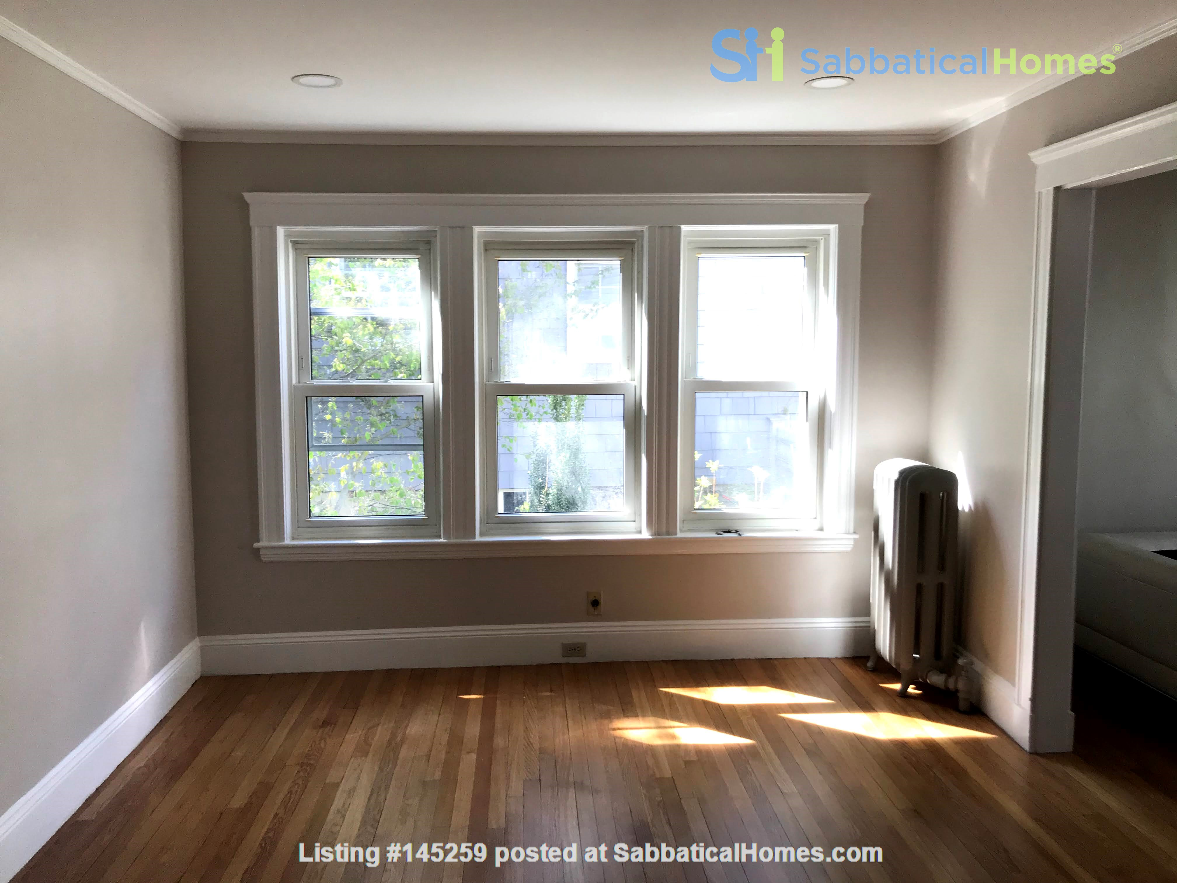 SOMERVILLE NEWLY RENOVATED APARTMENT WALKING DISTANCE FROM HARVARD Home Rental in Somerville, Massachusetts, United States 5