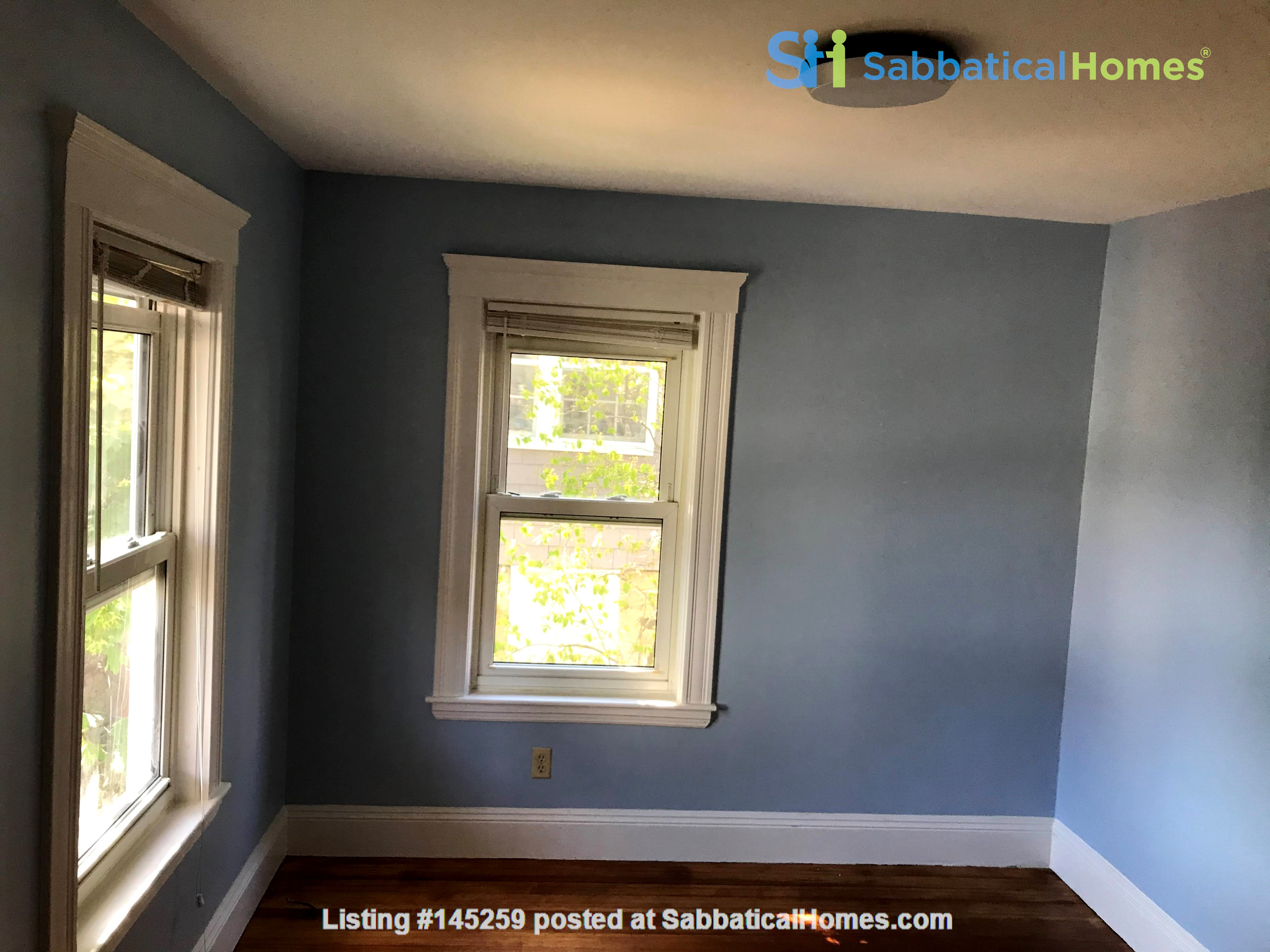 SOMERVILLE NEWLY RENOVATED APARTMENT WALKING DISTANCE FROM HARVARD Home Rental in Somerville, Massachusetts, United States 6