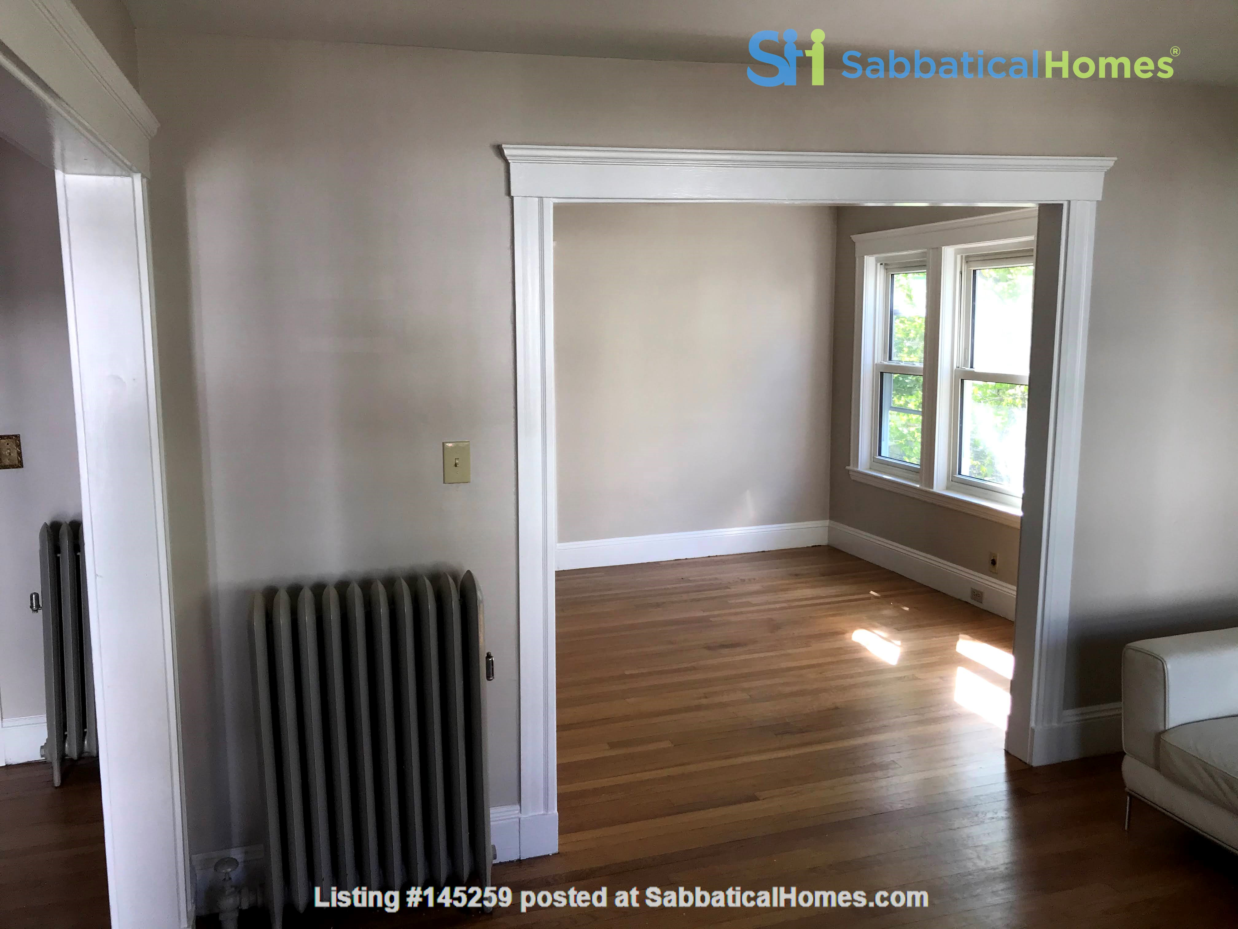 SOMERVILLE NEWLY RENOVATED APARTMENT WALKING DISTANCE FROM HARVARD Home Rental in Somerville, Massachusetts, United States 8