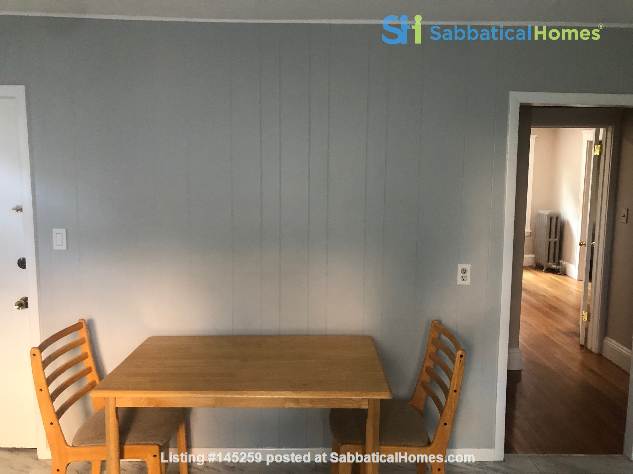 SOMERVILLE NEWLY RENOVATED APARTMENT WALKING DISTANCE FROM HARVARD Home Rental in Somerville, Massachusetts, United States 0