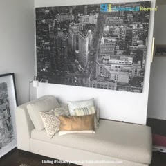 47th floor  with fabulous view Home Rental in Toronto, Ontario, Canada 6