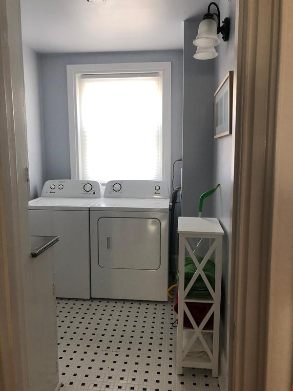 3 beds / 1 bath upper duplex in Bryn Mawr, PA Home Rental in Bryn Mawr 3 - thumbnail