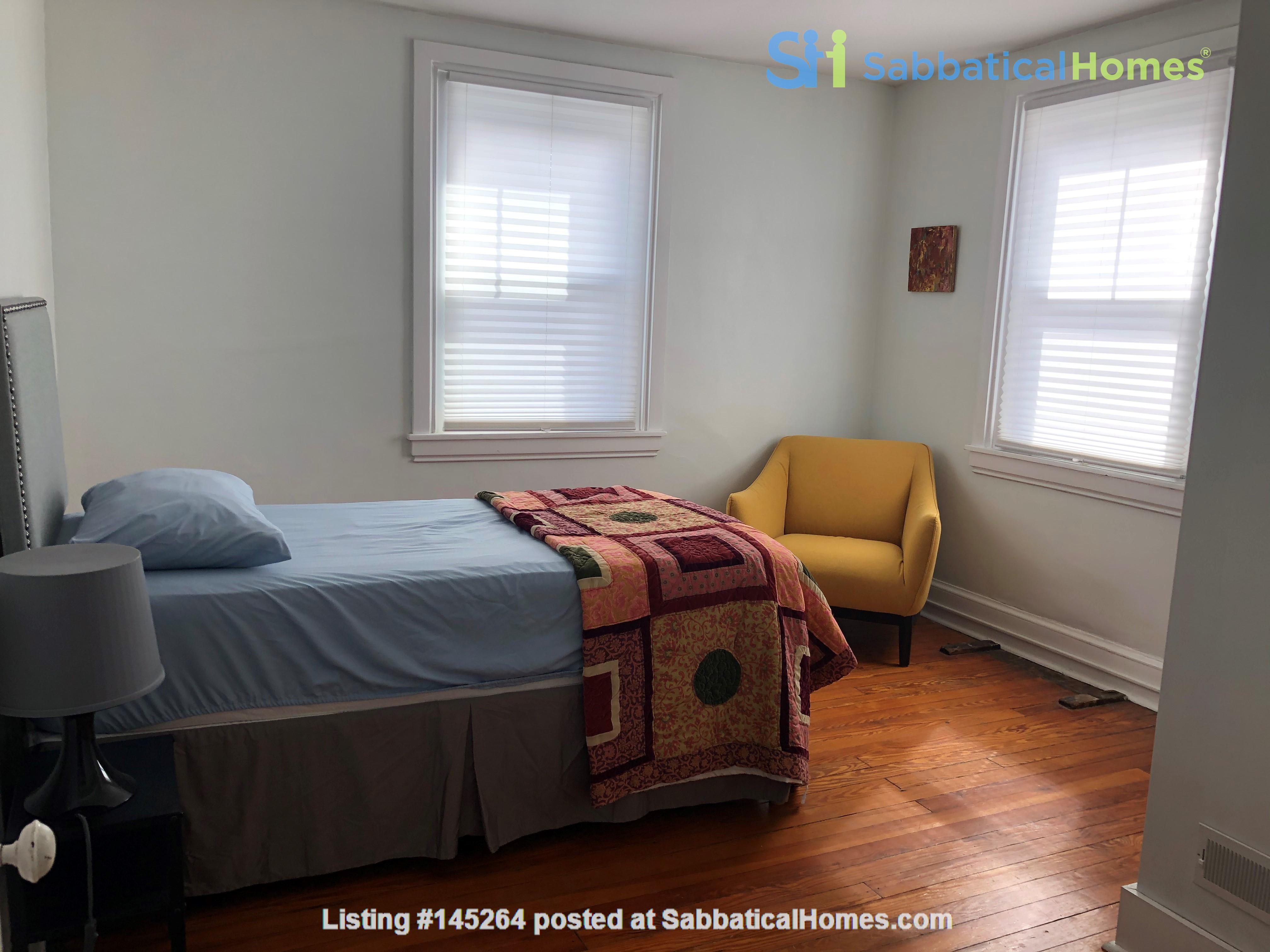 3 beds / 1 bath upper duplex in Bryn Mawr, PA Home Rental in Bryn Mawr, Pennsylvania, United States 4