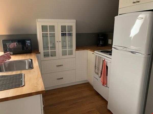 Beautiful loft / studio Home Rental in Gatineau 2 - thumbnail