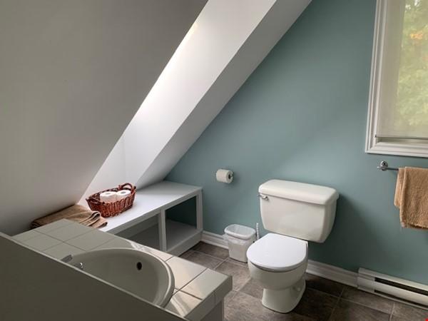 Beautiful loft / studio Home Rental in Gatineau 3 - thumbnail