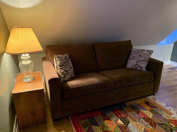 Beautiful loft / studio Home Rental in Gatineau 5 - thumbnail
