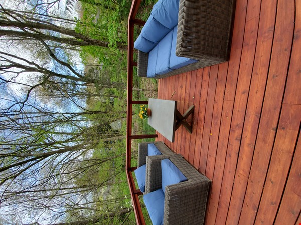 Spacious, Peaceful Getaway in Beautiful Amherst, MA, 4 BR 3.5 ba Home Rental in Amherst 1 - thumbnail