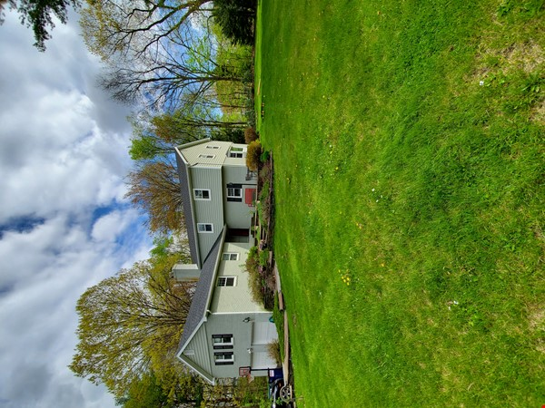 Spacious, Peaceful Getaway in Beautiful Amherst, MA, 4 BR 3.5 ba Home Rental in Amherst 0 - thumbnail
