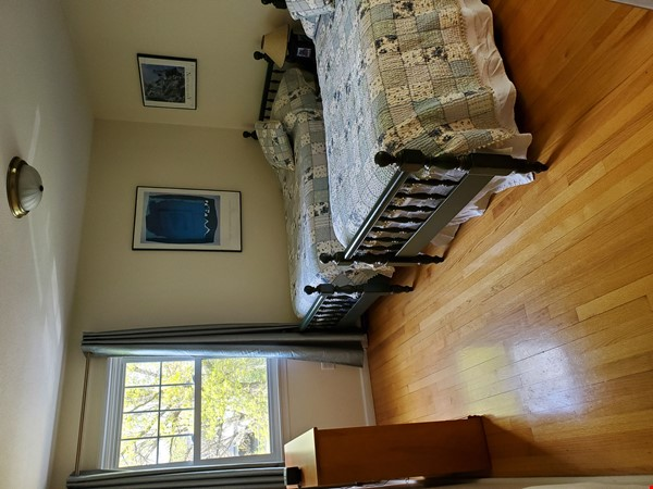 Spacious, Peaceful Getaway in Beautiful Amherst, MA, 4 BR 3.5 ba Home Rental in Amherst 2 - thumbnail