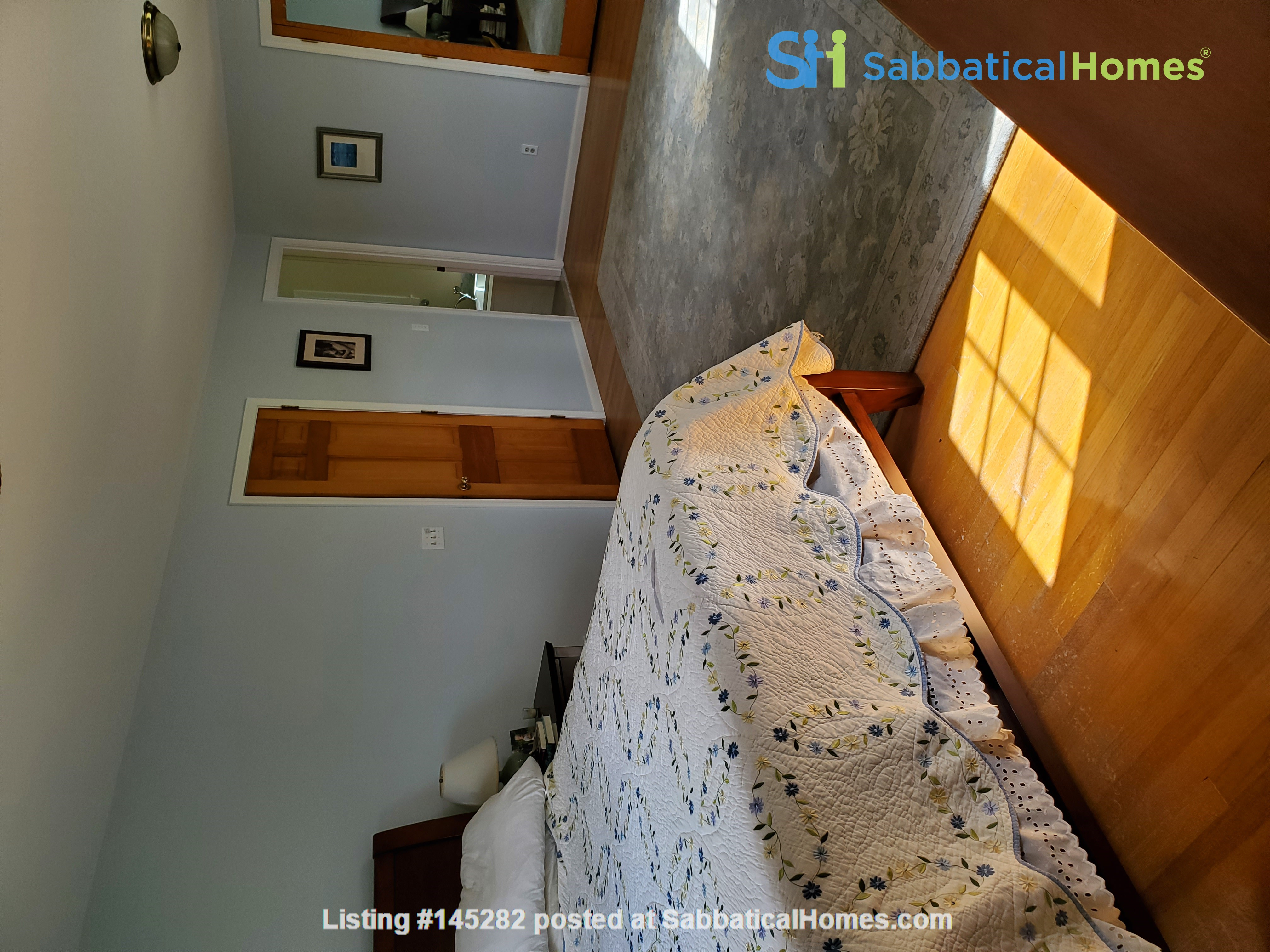 Spacious, Peaceful Getaway in Beautiful Amherst, MA, 4 BR 3.5 ba Home Rental in Amherst, Massachusetts, United States 3