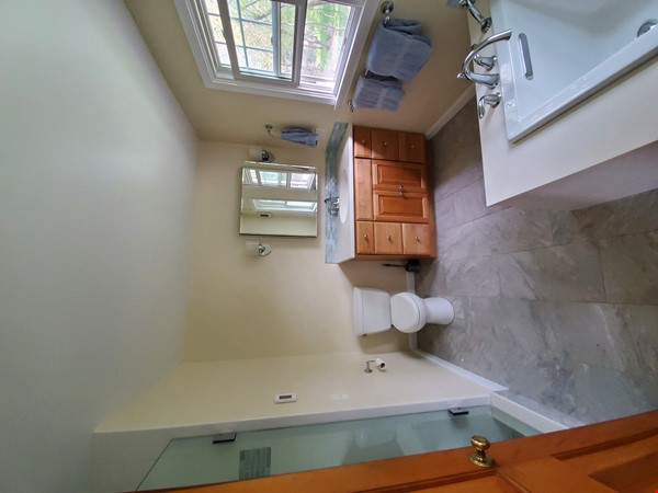 Spacious, Peaceful Getaway in Beautiful Amherst, MA, 4 BR 3.5 ba Home Rental in Amherst 4 - thumbnail