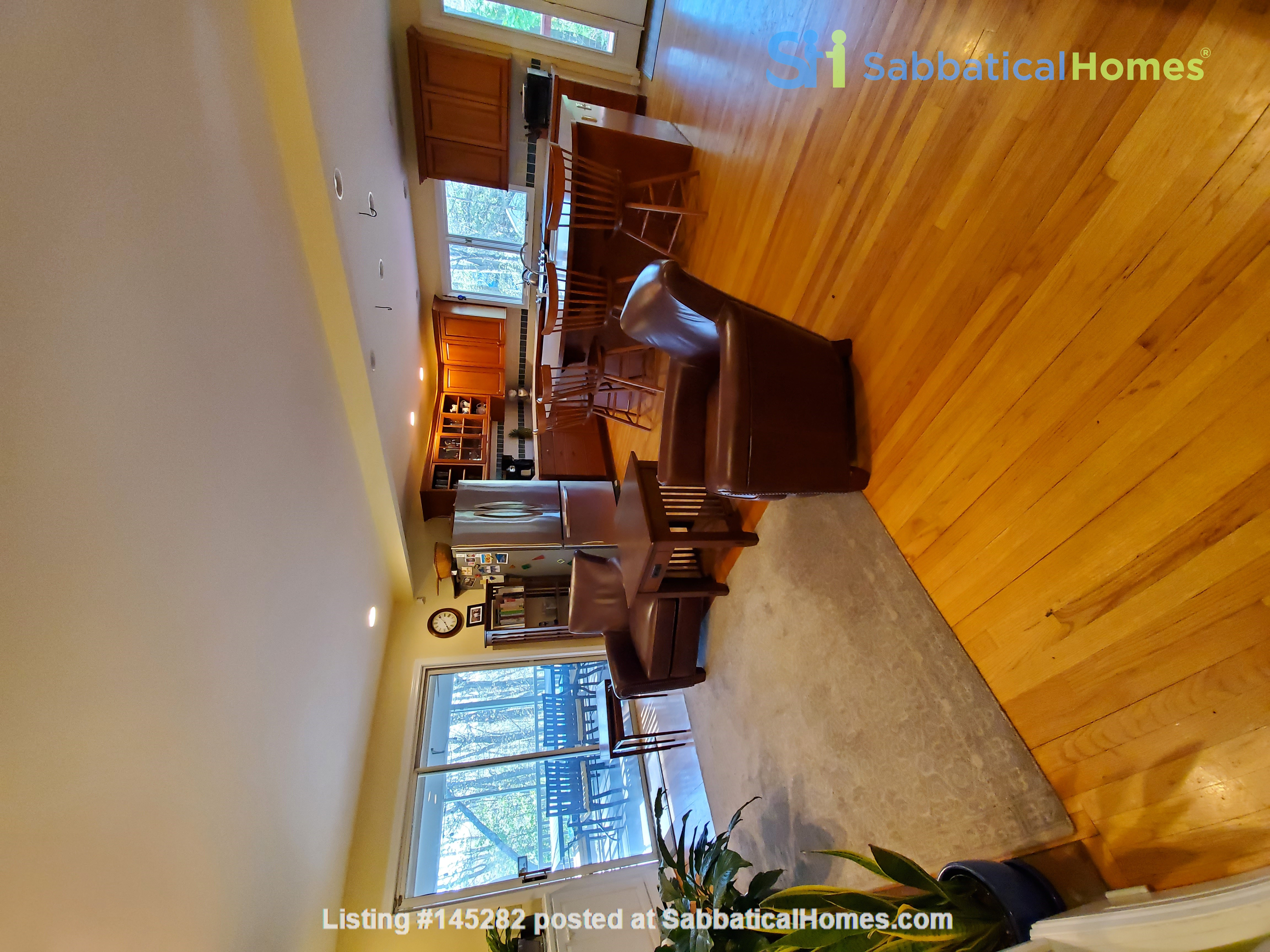 Spacious, Peaceful Getaway in Beautiful Amherst, MA, 4 BR 3.5 ba Home Rental in Amherst, Massachusetts, United States 5