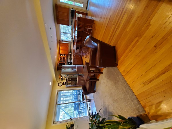 Spacious, Peaceful Getaway in Beautiful Amherst, MA, 4 BR 3.5 ba Home Rental in Amherst 5 - thumbnail