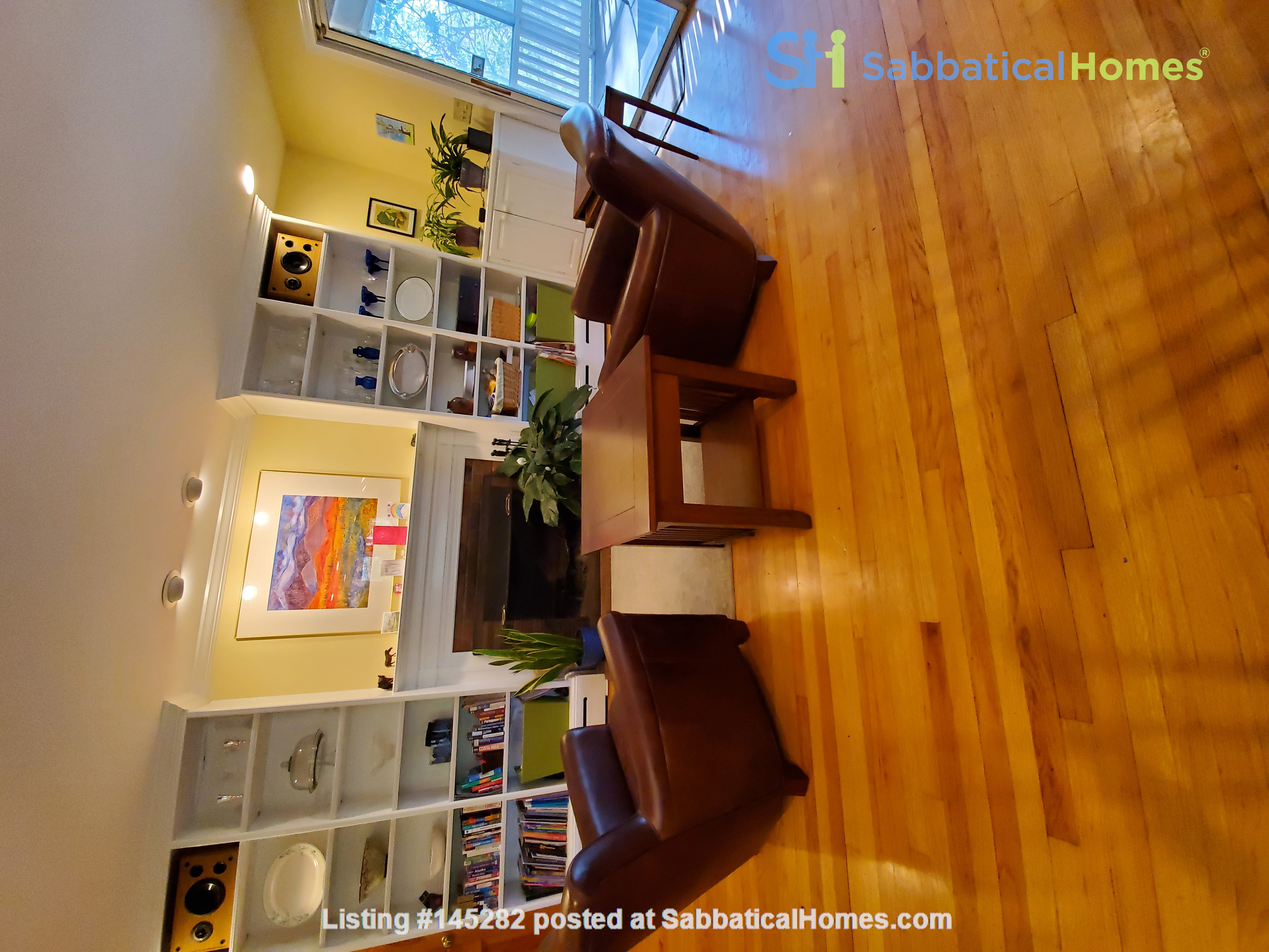 Spacious, Peaceful Getaway in Beautiful Amherst, MA, 4 BR 3.5 ba Home Rental in Amherst, Massachusetts, United States 6