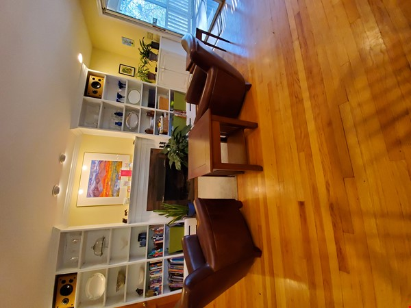 Spacious, Peaceful Getaway in Beautiful Amherst, MA, 4 BR 3.5 ba Home Rental in Amherst 6 - thumbnail