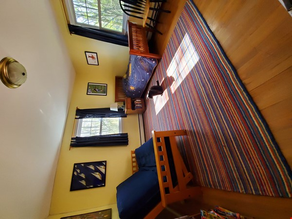 Spacious, Peaceful Getaway in Beautiful Amherst, MA, 4 BR 3.5 ba Home Rental in Amherst 7 - thumbnail