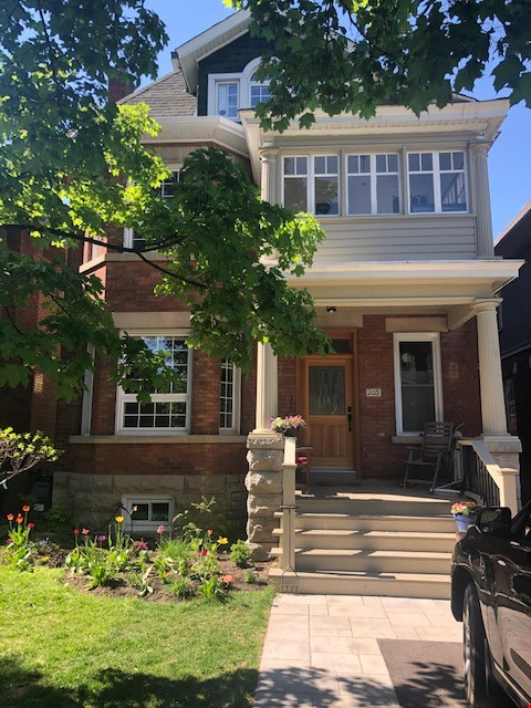 Large family home for rent in Glebe – Available August 1, 2021 Home Rental in Ottawa 0 - thumbnail