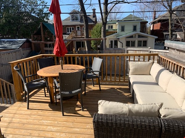 Large family home for rent in Glebe – Available August 1, 2021 Home Rental in Ottawa 9 - thumbnail