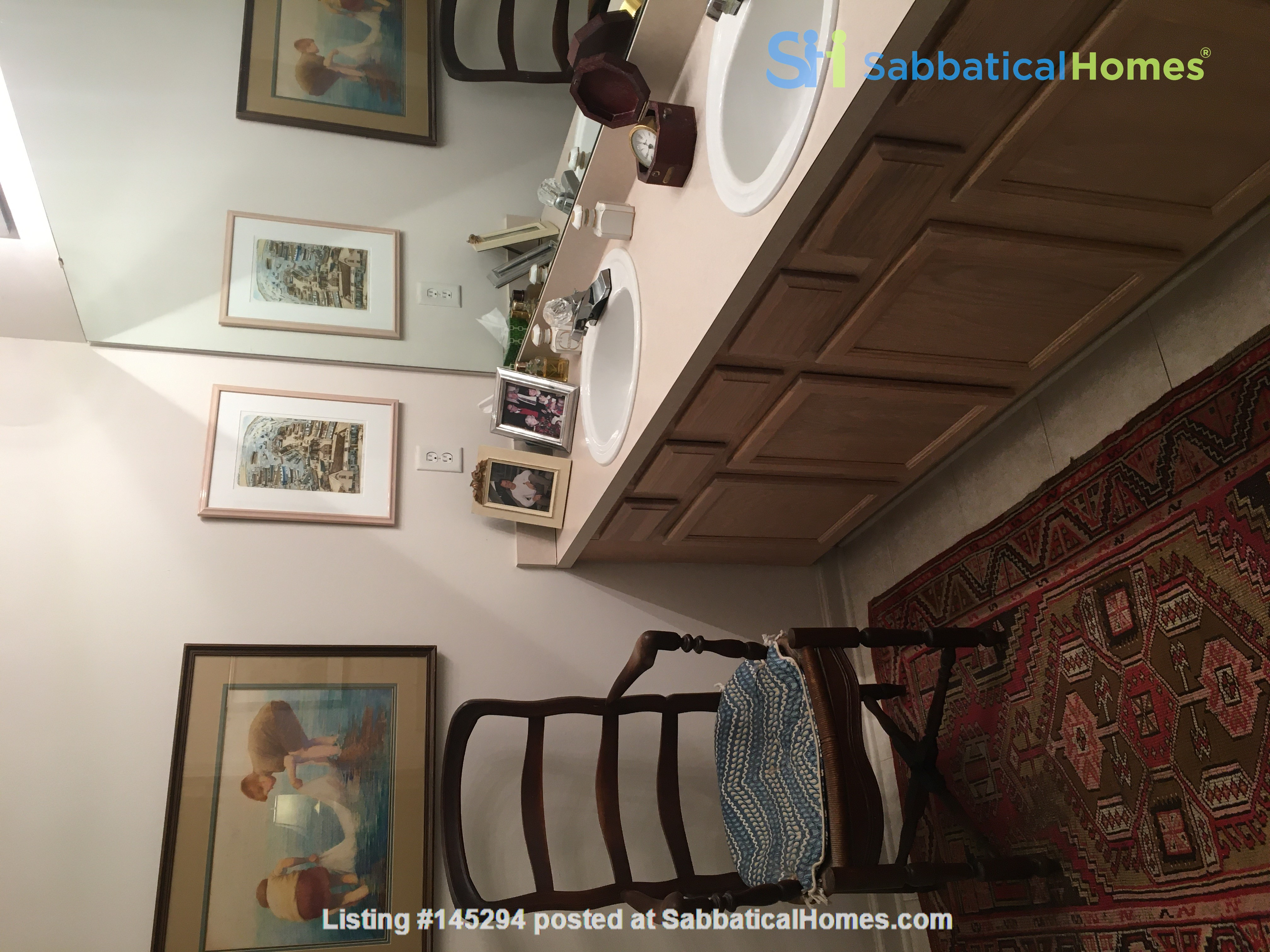 Quiet Retreat Near UNF and Beaches Home Rental in Jacksonville, Florida, United States 5