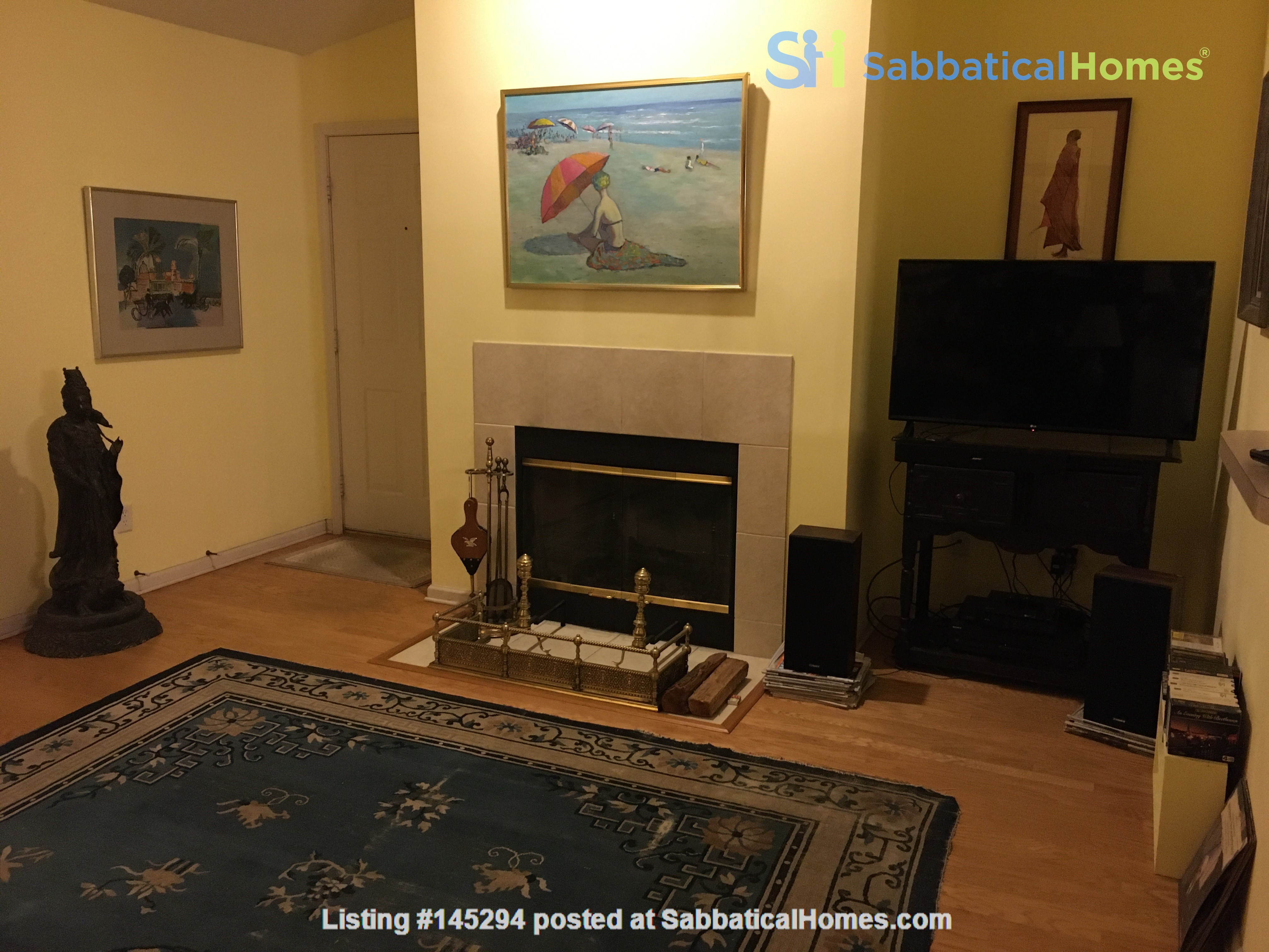 Quiet Retreat Near UNF and Beaches Home Rental in Jacksonville, Florida, United States 4