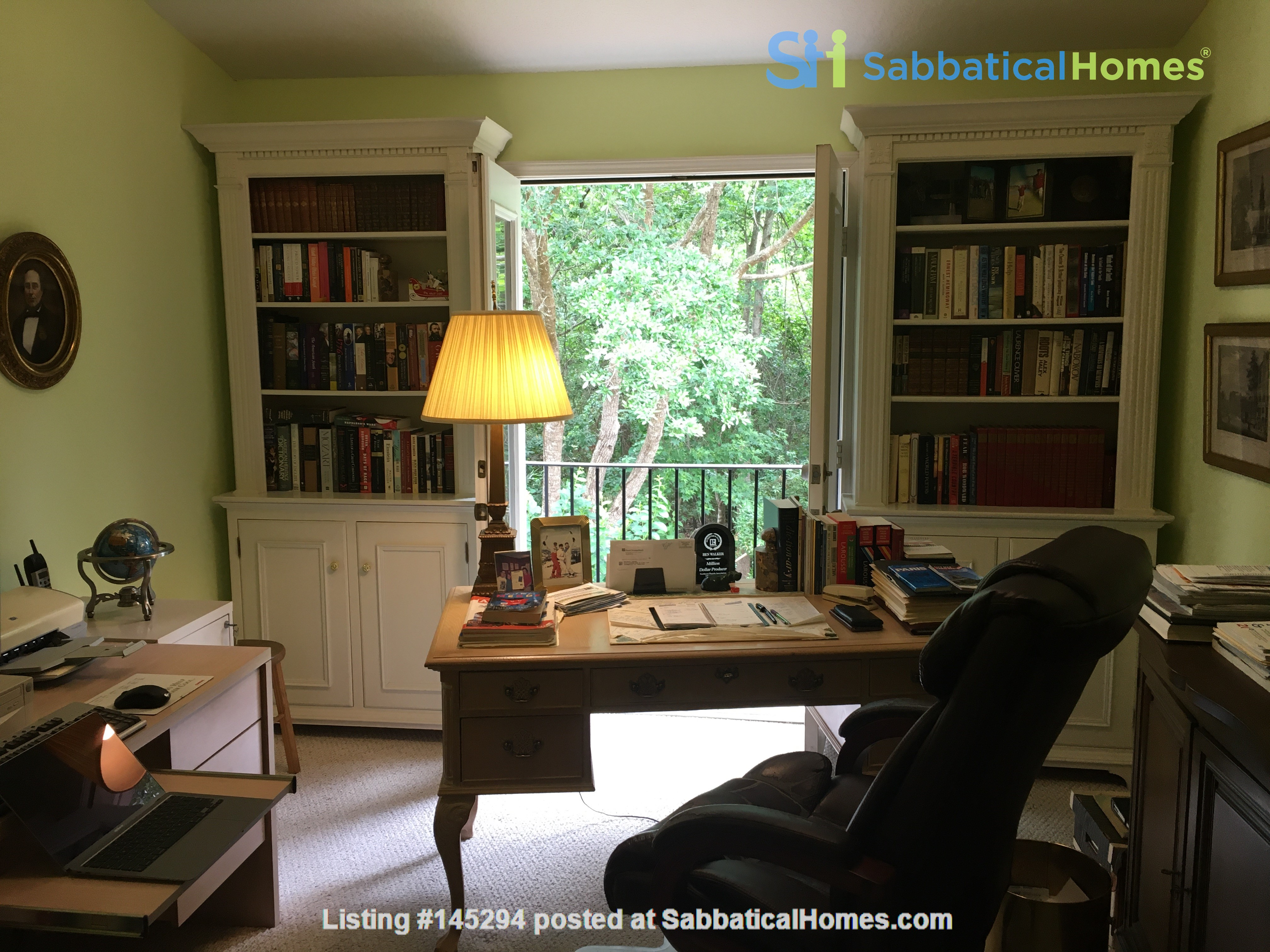 Quiet Retreat Near UNF and Beaches Home Rental in Jacksonville, Florida, United States 1