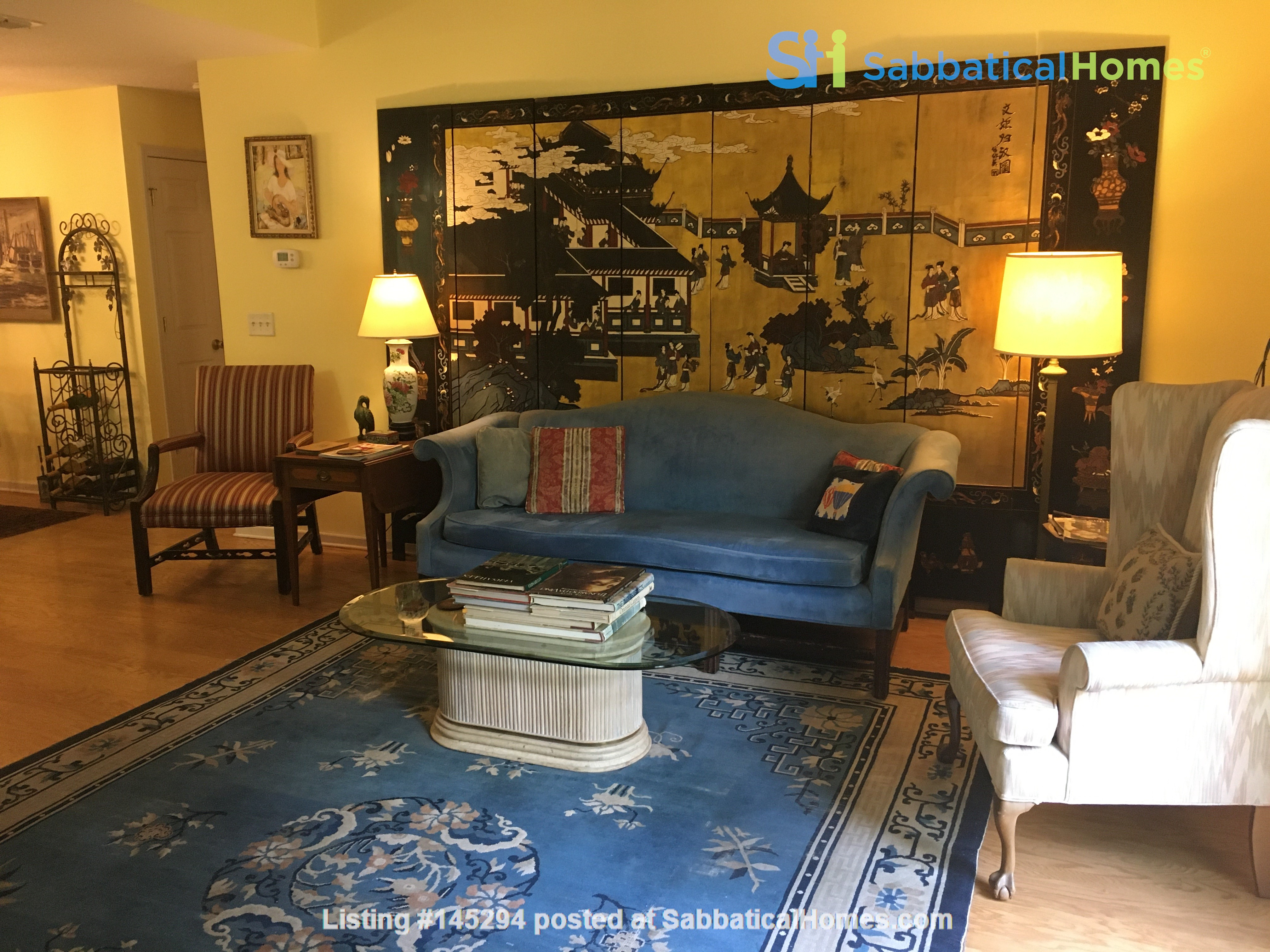 Quiet Retreat Near UNF and Beaches Home Rental in Jacksonville, Florida, United States 0