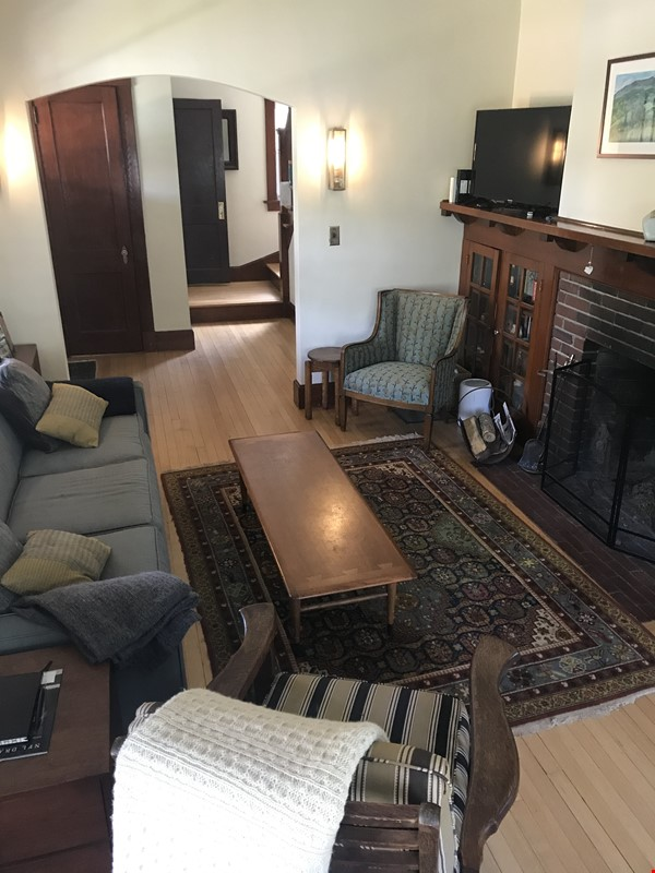 Charming 4 bedroom home in Williamstown - walk to campus and downtown Home Rental in Williamstown 8 - thumbnail