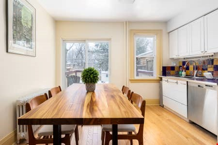 Three bedroom detached family home on dead end street Home Rental in Toronto 3 - thumbnail