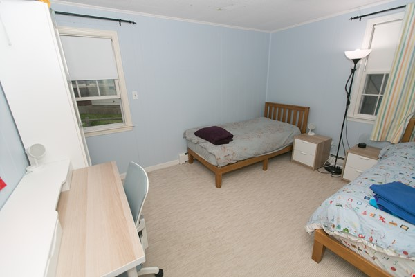 Furnished family house, 4Bd&2Ba, Newton Center, minutes to Boston College Home Rental in Newton 5 - thumbnail