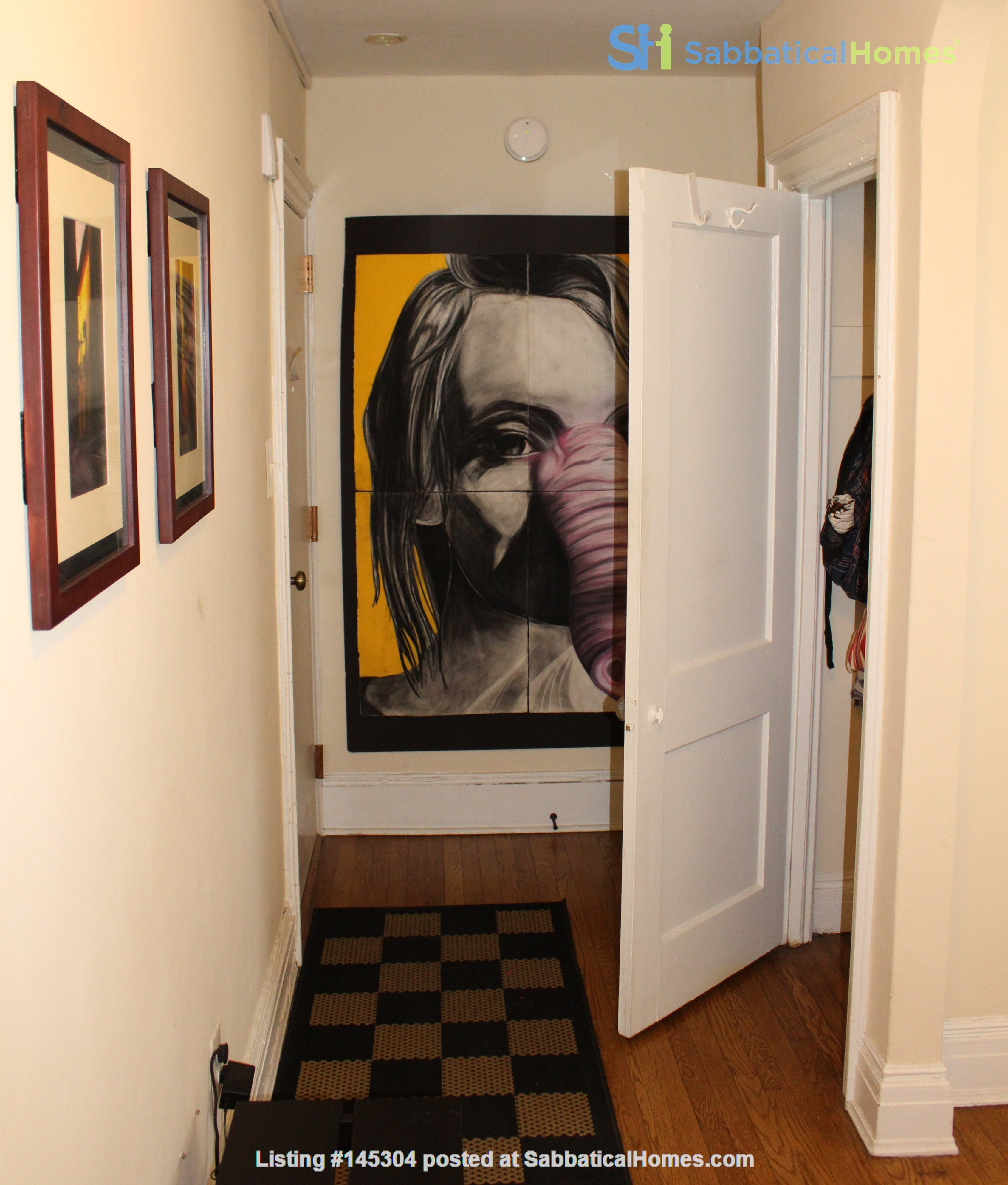 1 BR Condo for long-term lease comes w pool, gym and charm! Home Rental in Philadelphia, Pennsylvania, United States 0