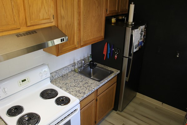 1 BR Condo for long-term lease comes w pool, gym and charm! Home Rental in Philadelphia 3 - thumbnail
