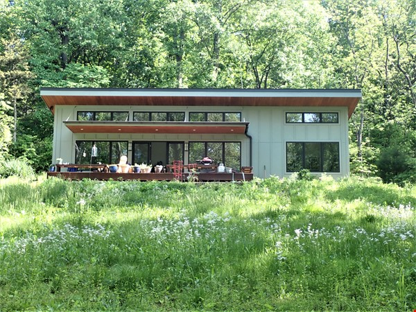 Special mountain home - a short and beautiful drive to Charlottesville Home Rental in Free Union 9 - thumbnail