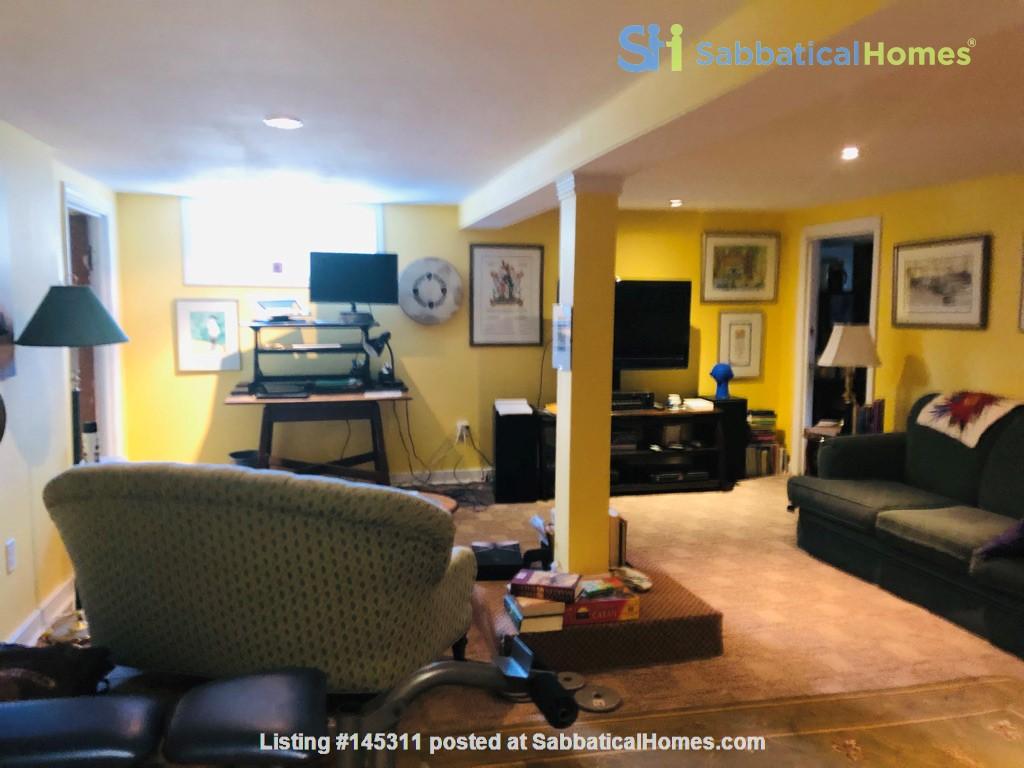 Riverside House Home Rental in Holyrood 5